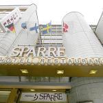 Hotel Sparre, Porvoo