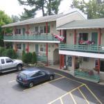 Town & Country Motor Inn, Lake Placid