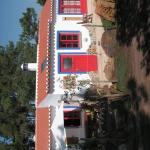 Casa do Henrique,  São Teotónio