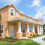Luxury Three-Bedroom Townhouse in Serenity at Silver Creek,  Clermont