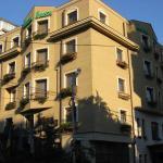 Hotel Irisa, Bucharest