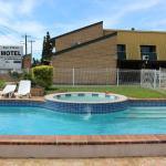 Фотографии отеля: Sun Plaza Motel, Маккай