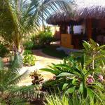 Casa do Jardim, Canoa Quebrada