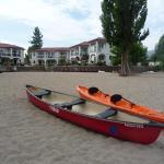 Sandy Beach Motel, Osoyoos