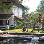 Serenity at Kanam Estate,  Manimala