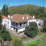 Фотографии отеля: Hosteria El Potrerillo de Larreta, Alta Gracia