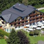 Hotel Aberseehof, Sankt Gilgen