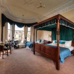 Kildonan Lodge Hotel, Edinburgh
