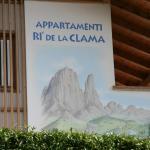 Appartamenti Rì de la Clama,  Andalo