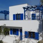 Villa Andreas, Gialova