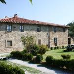 Antico Casale Pozzuolo, Seggiano