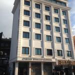 New Tigris Hotel, Diyarbakır