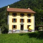 Hotel Pictures: Heidi's Guesthouse, Frenières