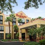 Ramada Suites Orlando Airport, Orlando