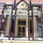 Fotografie hotelů: Hotel Galicia, Trelew