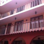Hotel del Sur, Cusco