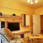 Apartament Olga, Karlovy Vary