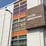 Hotel Regional,  Veracruz