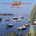 Casa Vacanze Donn'Anna, Porto Cesareo