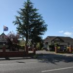Clansman Motor Lodge,  Hastings