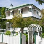Sussex House Bed & Breakfast,  Nelson