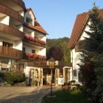 Hotel Pictures: Landidyll Hotel Zum Alten Schloss, Kirchensittenbach