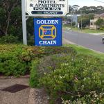 Fotos del hotel: Mollymook Surfbeach Motel & Apartments, Mollymook