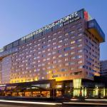 Four Points By Sheraton Beijing, Haidian,  Beijing
