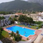 Sunrise Hotel Apartments, Ypsos