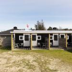 Hotel Pictures: Tornby Strand Camping Rooms, Hirtshals