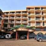 Tick Hotel, Kampala