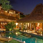 Villa Oost Indies - an elite haven, Seminyak