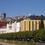 Hôtel Paradis, Lourdes
