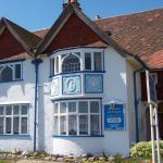 The Swiss Cottage Bed & Breakfast, Great Yarmouth