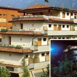 Hotel Mina, Boario Terme