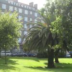 Hotel Norte, Gijón