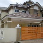 Greenleaf Angsana Homestay, Jerantut