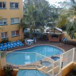 Palm Beach Holiday Resort,  Gold Coast