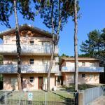 Villa Luisa, Lignano Sabbiadoro