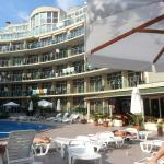 Menada Julia Apartments, Sunny Beach