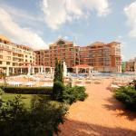 Menada Diamant Apartments, Sunny Beach