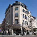 Le Coup de Coeur Appartement - Grand Sablon, Brussels