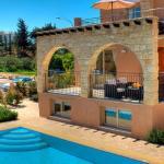 Villa 1 Sandy Beach Villas, Polis Chrysochous
