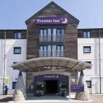 Hotel Pictures: Premier Inn Plymouth City Centre - Sutton Harbour, Plymouth