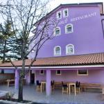 Hotel Villa Sandi, Čavle