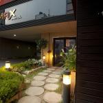 Max Motel - Sasang, Busan