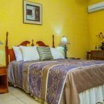Hotel y Restaurante la Casona, Jinotega
