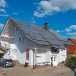 Gästehaus Alba, Rust