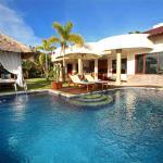 The Beverly Hills Bali a Luxury Villas & Spa, Uluwatu