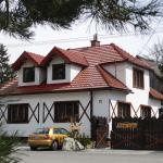 Guesthouse Eden, Liptovský Mikuláš